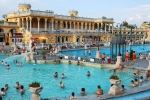 купальни Сечени, Будапешт, Венгрия