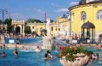 купальни Сечени, Будапешт