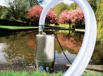 насос для водоснабжения