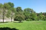 парк Хирве в Таллине