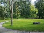 парк Хирве в Таллине, Эстония