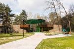 Белгородский зоопарк открылся в Сосновке. Добро пожаловать!