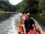 водное такси в Брунее