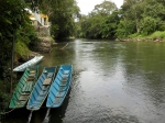 Temburong River
