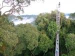канатная дорога и обзорная площадка Улу-Тембуронг