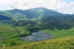 озеро Эрцо