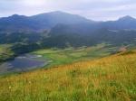 озеро-призрак Эрцо, Южная Осетия
