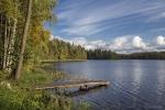 отдых на природе в России
