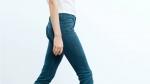 эко-джинсы Troa из бумажного текстиля