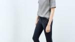 эко-джинсы Troa из шелковичного волокна