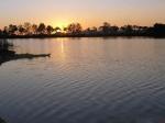 озеро Кагул, Одесса