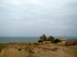 озеро Кагул под Одессой