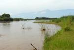река Русизи, Бурунди
