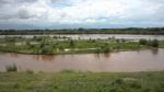 река Русизи в Бурунди