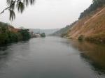 река Русизи