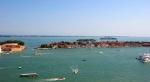остров Джудекка, Венеция, Италия