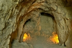 большой зал в пещере Геонавт