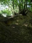 вход в пещеру Геонавт