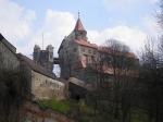 замок Пернштейн