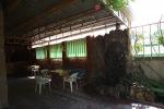 двор гостевого дома Кубаночка, Анапа