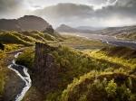 долина Торсмёрк, Исландия