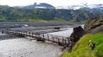 мост в долине Торсмёрк