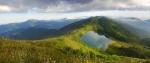 Минеральное озеро, Энгельманова поляна