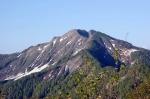 гора Амуко