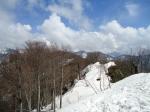 маршрут на гору Амуко