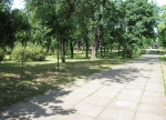 парк Таращанец, Дарница, Киев