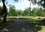 парк Таращанец