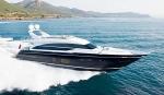 Princess 82 Motor Yacht