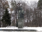 памятник Коротченко