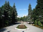дендропарк в Екатеринбурге