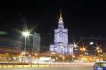 Варшавский Дворец культуры и науки