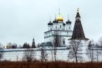 Теряевский Иосифо-Волоцкий монастырь