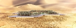 Oasis Eco-Resort by Baharash Architecture
