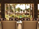 конференц-зал эко-отеля Oasis Eco Resort