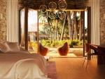 эко-отель Oasis Eco Resort, ОАЭ