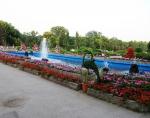 парк Херастрау, Бухарест, Румыния