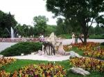 парк Херастрау в Бухаресте, Румыния