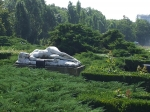 скульптура в Херастрау