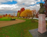 парк Херастрау, Бухарест