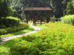 аллеи парка Херастрау