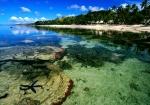 дайвинг на Фиджи