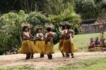карнавал на Фиджи
