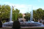 фонтан Нептуно