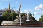 фонтан Сибелес