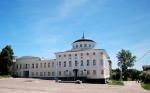Краеведческий музей в доме Алянчиковых, Касимов