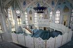 мечеть Кул-Шариф внутри